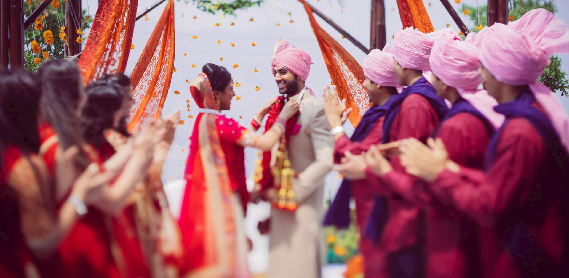 Shaadi By Marriott - Indian destination Weddings